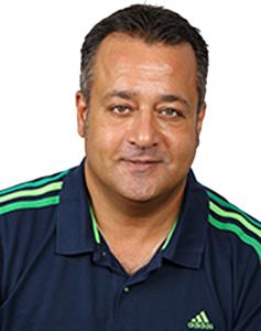 Tarek Portrait